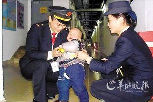 无料工口av xvideos-一两岁左右男孩疑似被一对外籍乘客遗弃在地铁汉溪长隆站,幸得地铁...