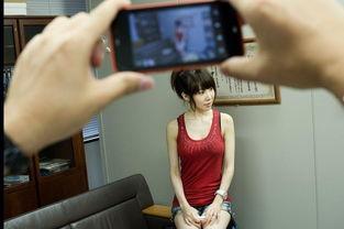 实拍日本成人片面试官工作画面