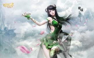 忆魔魂情-当穿越回去的玩家随鬼厉来到青云山,碰巧发现了被合欢铃摄取的碧瑶...
