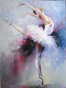画个芭蕾舞女孩,每个女孩都有个芭蕾舞的梦 精彩城市生活,尽在活动...
