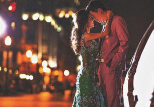 郑州本地高端婚纱摄影工作室 拍外景婚纱照地点前十名 图