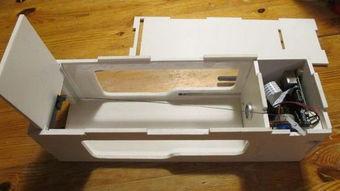 用树莓派打造的捕鼠提醒器