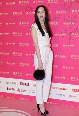绛惧`logo璁捐x-中国著名女演员姚晨在2013年度凤凰时尚之选上表示,选择装扮时,自...