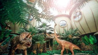侏罗纪生存恐龙蛋获得方法