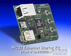 ...位PIC32 MCU系列,具备多种连接选择