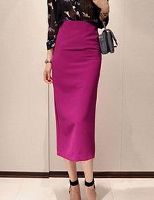 2012新款一步裙