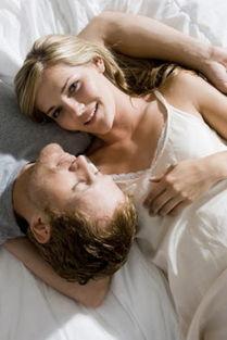 男女性爱要多少才算足够 克服性趣差距