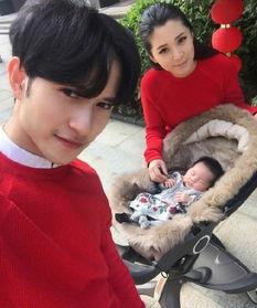 刘洲成老婆离婚声明 控诉男方孕期家暴六次致小