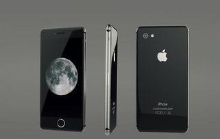 iPhone7谍照曝光,号称史上最美iPhone