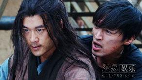 taiki的初受电影-网易娱乐5月19日报道   (文/XBY)由上影英皇制作的穿越大戏《   神...
