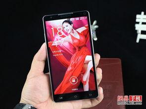 如今大屏幕高分辨率屏幕依然成为了手机发展的趋势,而很多国内的厂...