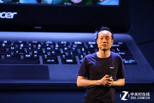 技德科技CEO周哲-专访技德CEO周哲 软件才是核心竞争力