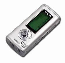 昂达)炫音VX505   它还支持语音... 此外它还可以直接与电脑连接,透...