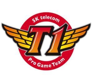 SKT1 韩国电竞战队