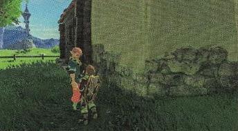 塞尔达传说荒野之息怎么买房子 塞尔达传说荒野之息自宅获取方法