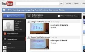...ouTube是谷歌的一次风险巨大的收购(腾讯科技配图)-谷歌业务大...