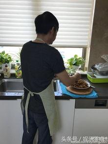...曝光,还有爸爸做饭的背影