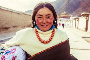 旅途拍美女 哪个国家女人最美 组图