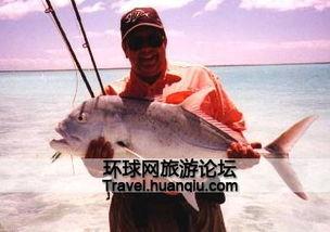 切,这个词用来形容基里巴斯人与鱼的关系最合适不过.该国与海水相...