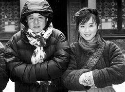 李琳、王小列夫妇被爆已离婚一年.   记者昨日