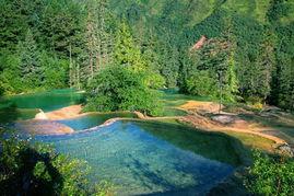七月中国最值得去的9个漂亮地方