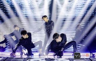 偶像练习生出道成员-Awaken F一直播出道首秀 动感热舞全程高能