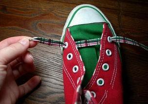 鞋带怎么系好看简单 最简单的系鞋带方法