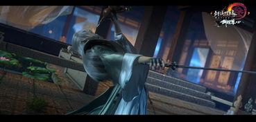...抢镜 剑网三 剑胆琴心 CG震撼发布 剑胆琴心cg 剑网三 剑网3 99单机...