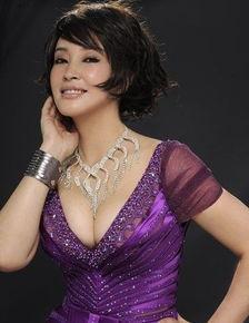37岁陈数最新写真曝光 熟女明星秀性感谁最撩人