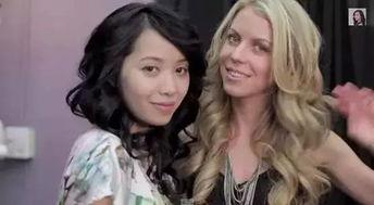 ...在众多化妆教程视频制作者中脱颖而出也得益于她对艺术的爱好和坚...