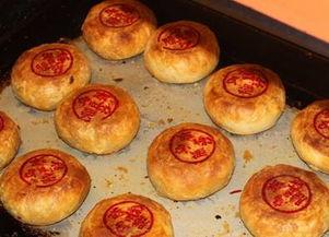 中秋节如何选择月饼