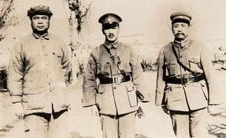 们在台北出版的回忆录中,也对他无诋毁之词.他的文武部属不少人参...