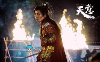 天意电视剧季姜是谁演的 天意季姜扮演者海铃个人资料遭扒