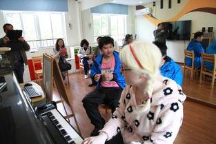 甘肃省张掖市特殊教育学校教师赴启智学校学习交流