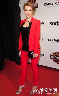 【13p】啪啪鲁撸撸色-红色与黑色的经典搭配,简洁大方,优雅美丽,时尚出众.   相信大家...