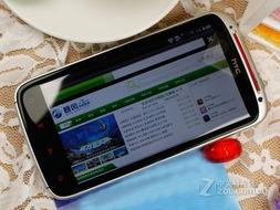 双核智能音乐 白色HTC灵感XE售3250元