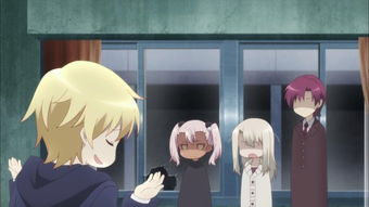 小编带你看动画 看百合肉番就选 魔法少女伊莉雅