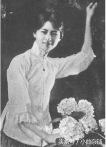 曾经爱过 林徽因儿子揭秘母亲与徐志摩的真实关系