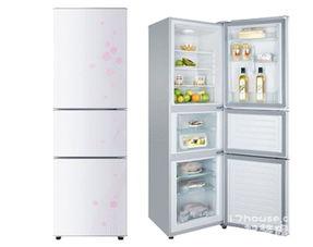 网络门-官网价格 海尔双开门冰箱   作为传统双开门冰箱的替代品,海尔双开门...