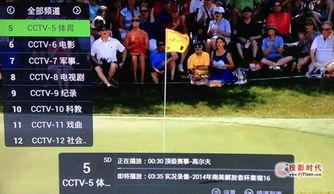可下载安装软件,观看直播电视节目-PjTime.COM智能盒子