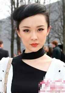 范冰冰透视装霍思燕爆乳上阵 霍思燕范冰冰奢华妆容大PK
