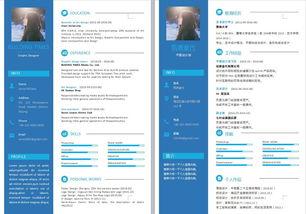 2017英文简历模版模板下载 word doc格式素材 图片0.31MB 简历大全 ...