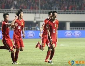 3月29日,在2018世预赛亚洲区40... 其余四名上场球员冯潇霆、曾诚、...