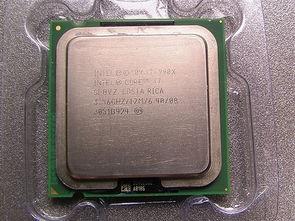 ...提起,但最近的LGA775版酷睿i7-990X事件再次将人们的焦点转移到...