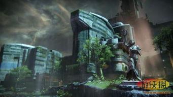 ...:神奇的高科技魔幻 《命运》新截图和三部预告片公布-命运 新游戏...
