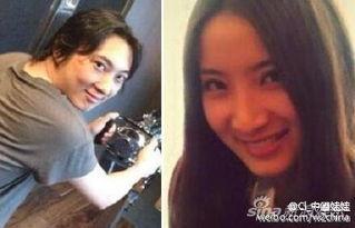 心网友发现陈赫老婆许婧竟同他在面向上有几分相似,
