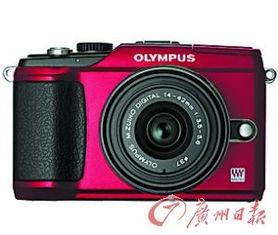 fd78a19e0002498e-索尼数码相机WX7   佳能数码相机A3200   导购·特搜   文、图/记者    ...