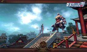 境者大陆-Allstar重点游戏《零世界》日前已经对外发布了游戏中建立于子世界架...