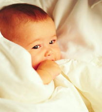 试试你的宝宝发育正常吗