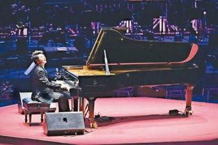 24日消息,据香港媒体报导,郎朗... 《LANG Lang Live in HK郎朗音乐...